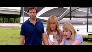 We're The Millers (2013) Kenny's Bingo Clip [HD]