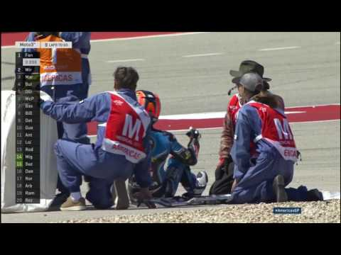 2017 Red Bull Grand Prix of the Americas - Full Highlights