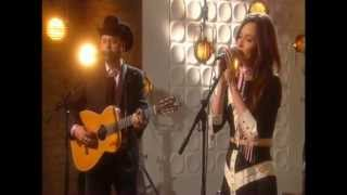 Kacey Musgraves Are You Lonesome Tonight Weekend 2015