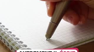 Power Pen : Stylo chargeur