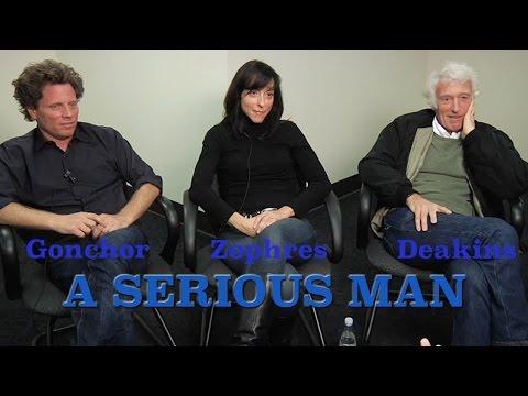 DP/30: A Serious Man - Deakins, Zophres, Gonchor