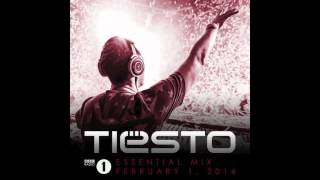 "Matt Goldman & Gazzo ""Six Point Five"" played on Tiesto"
