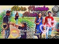 DANCE ROMANTIC SONG || MERE KHWABO MAIN JO AYE || COVER BY RIYA BISWAS ||