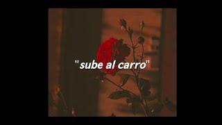 Top Sube Al Carro Similar Songs