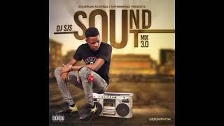 DJ SJS - SoundOutMix 3.0