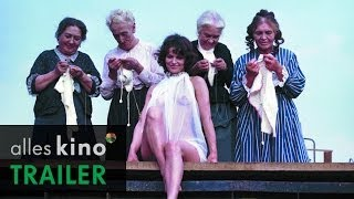 Die Legende von Paul und Paula (1973) Trailer