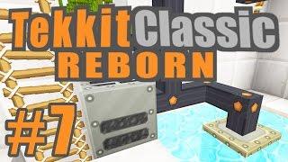 Alternative Energy | Tekkit Classic Reborn | Episode #7