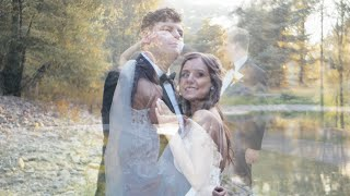 Brandon + Baisley - Moyer Wedding