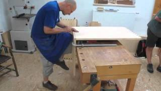 Building A Tool Chest, Day 2