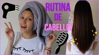 Mi Rutina para Alaciar Cabello RIZADO!-Irresistible Me♡-Vico