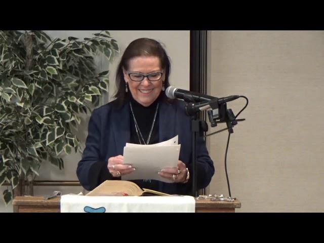 WCF The Book of Exodus Week 5:  Days 1-5  February 18, 2021