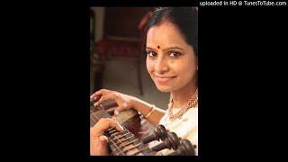 vEnkaTaramaNA un - Lathangi - Papanasam Sivan - Dr. Jayanti Kumaresh