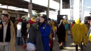 Ixtololoya pantepec puebla.carnaval