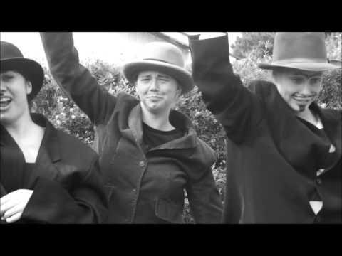 Hitler - Historie projekt 2013