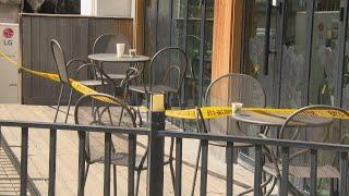 대전 카페에서 40대 남성 2명 숨진 채 발견 / 연합…