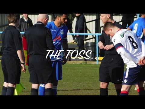 BRADFORD TOWN 3-1 WILLAND ROVERS: MATCH HIGHLIGHTS...