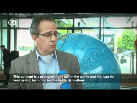 Rio+20 DW Special - Interview With Alberto Acosta, Economist