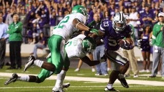 CCM's Big XII Football Roundup (9/18/12) Thumbnail
