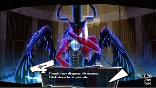 Can you save Arsène from the Execution? - Persona 5/Royal