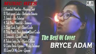 Bryce Adam