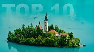 TOP 10 Nejbezpečnější země světa