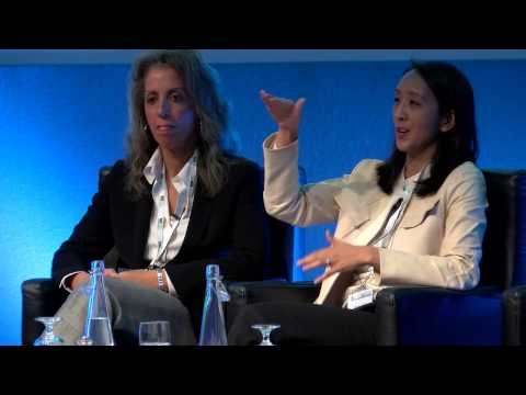 GCV Symposium 2015  Women in Venture and Tech