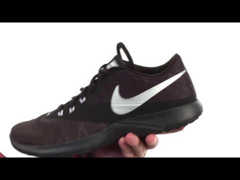 great fit df116 0ba5a Nike FS Lite Trainer 4 SKU:8715442 - YouTube