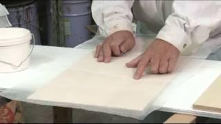 TOKYO 匠の技(木工塗装 熟練技能編)