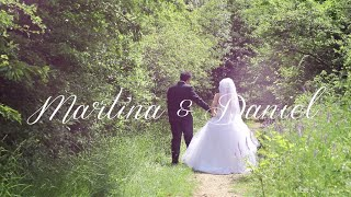 Svadba Martina & Daniel