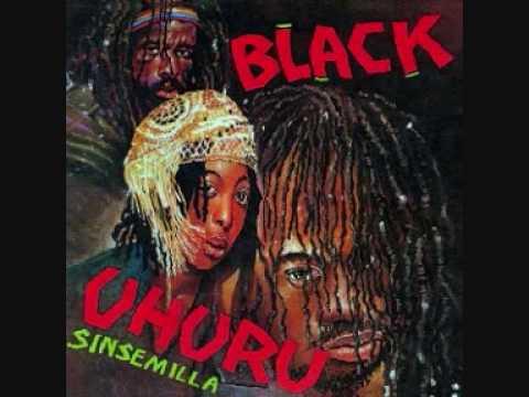 There is Fire (Black Uhuru)
