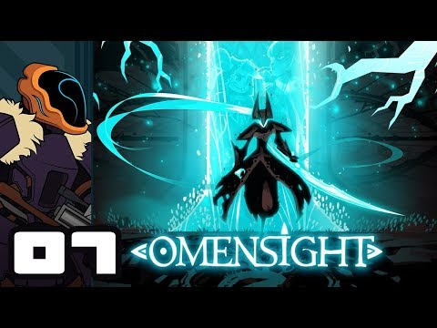 Let's Play Omensight - PC Gameplay Part 7 - Pygaria Falls, As Rodentia Falls...