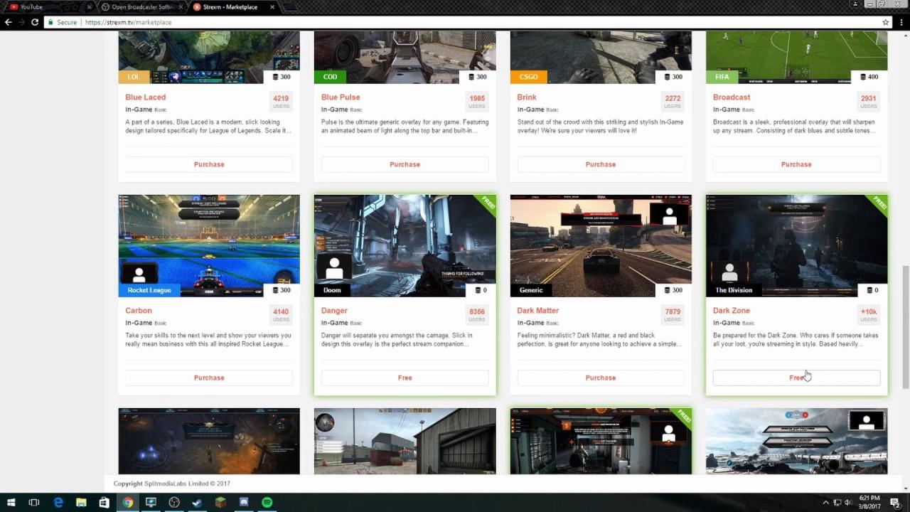 Niedlich Video Streaming Website Vorlage Bilder - Ideen Wieder ...