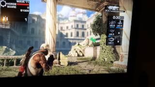 Xbox 360 Flickering Problem