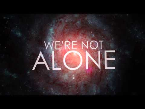 Inherit The Stars - On Our Own (OFFICIAL LYRIC VIDEO)