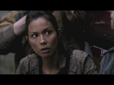 Lexa Doig in Supernatural
