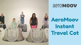 Video: Aeromoov reisivoodi