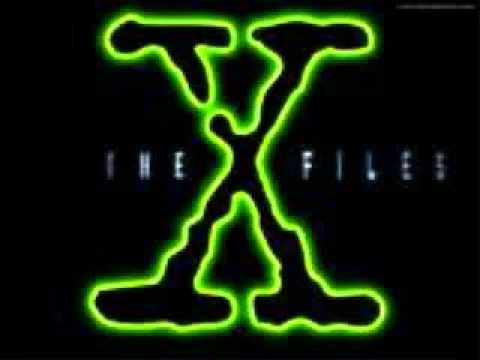 X-Files full  Theme by Mark Snow