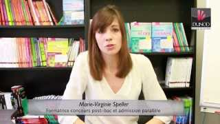 Vidéo n°3 : concours post-bac et admission parallèle - réussir l'épreuve d'argumentation