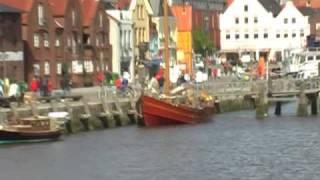 Husum und Nordstrand - mehr Meer erleben