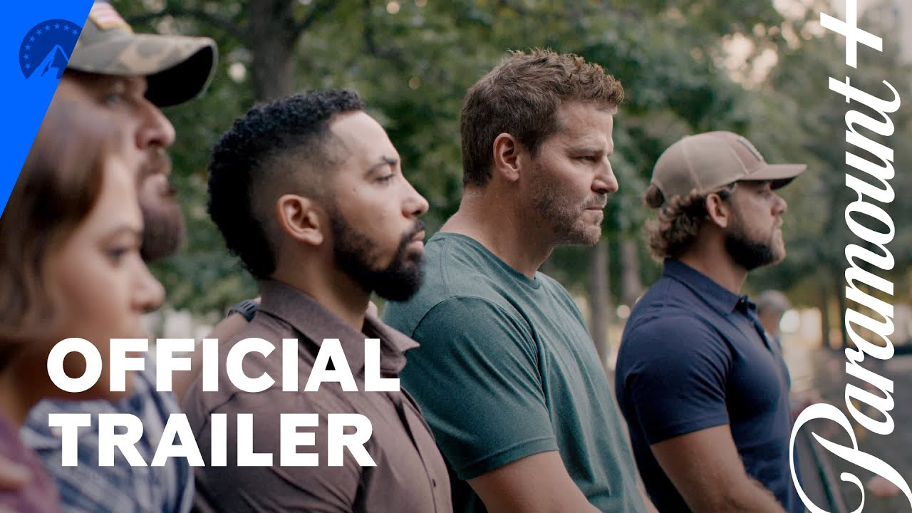 Download SEAL Team   Season 5 Official Trailer   Paramount+