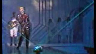 Eurythmics Here Comes The Rain Again Live 1983