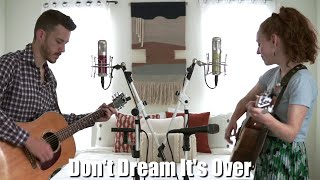 Don't Dream it's Over - (Crowded House) Acoustic Cover by The Running Mates