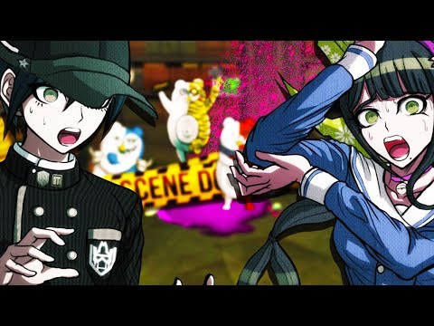 THE BIGGEST SHOCK IN DANGANRONPA HISTORY 😭 - Danganronpa V3 Chapter 1 (Dv3 Walkthrough Gameplay P8)