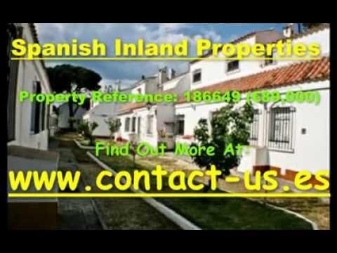 Buy Cheap Properties Spain