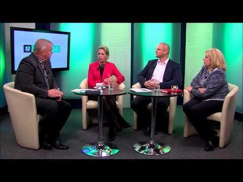 Jana Kiššová - Dôchodky a dôchodcovia