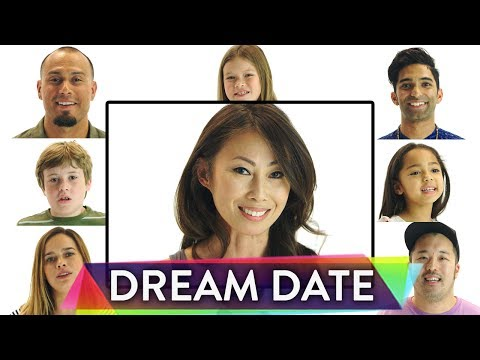 What Would Be Your Dream Date? | 0-100