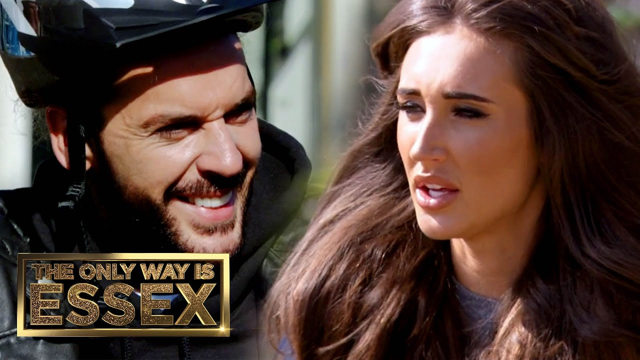 Did Pete Get With Chloe S In Amsterdam? | Season 20 | The Only Way Is Essex