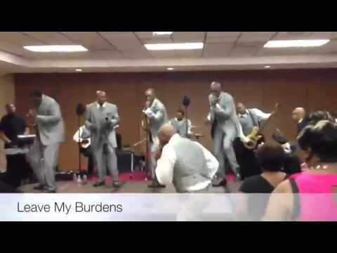 The Original Cork Singers - Leave My Burdens