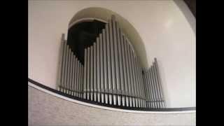 Martin Mans - Improvisatie Psalm 51