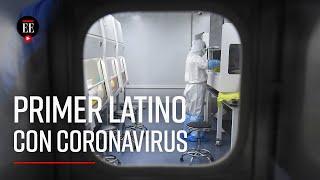 Coronavirus: Confirman el primer contagio de un latinoamericano en un crucero en Japón